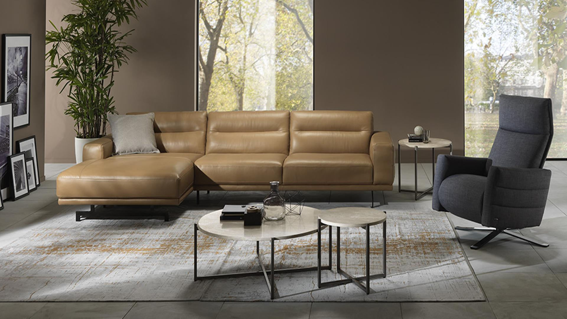 AUDACIA sofa natuzzi mallorca