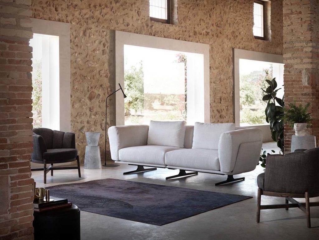 Sofa kara de Koo en Palma de Mallorca