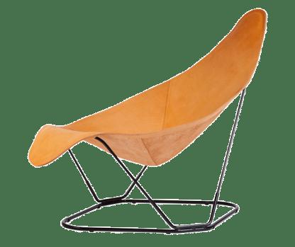 Abrazo_Pampa_Crude de Cuero Design en Maxim Confort Mallorca