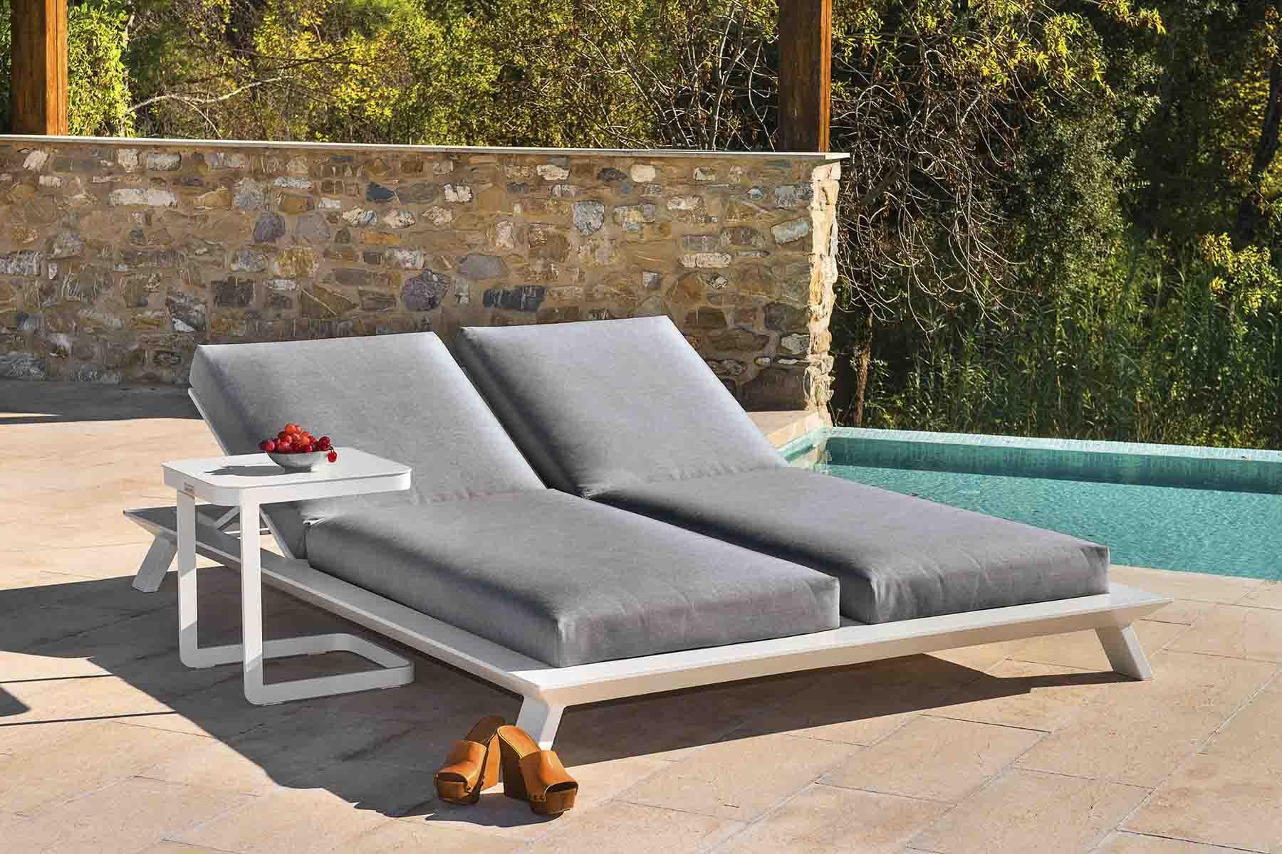 Tumbona doble en Maxim Confort Mallorca