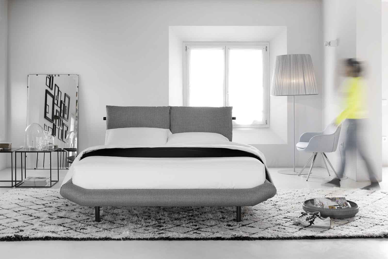Cama Noah de Noctis en Maxim Confort Mallorca