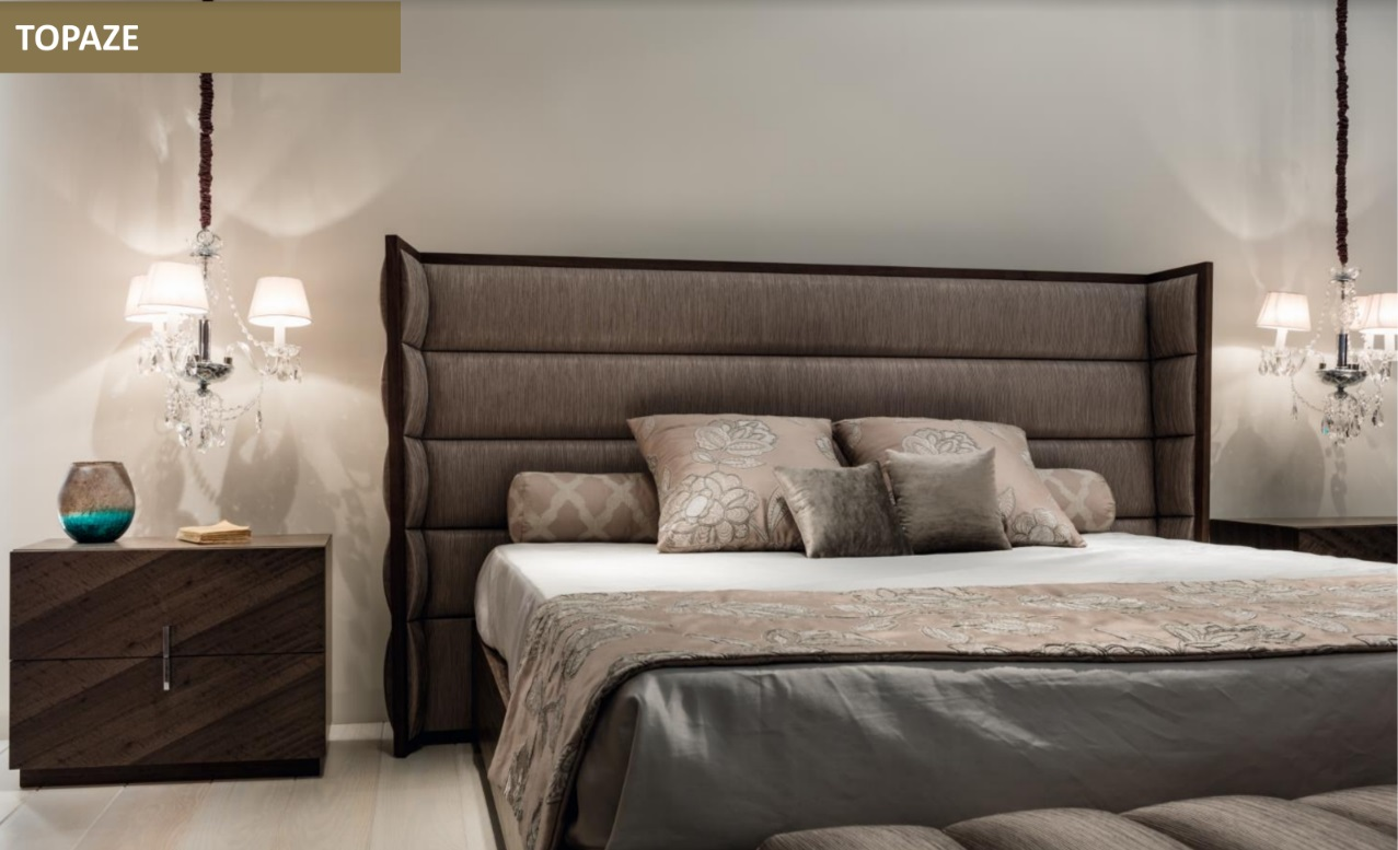 TOPAZE BEDROOM COLLECTION en Mallorca