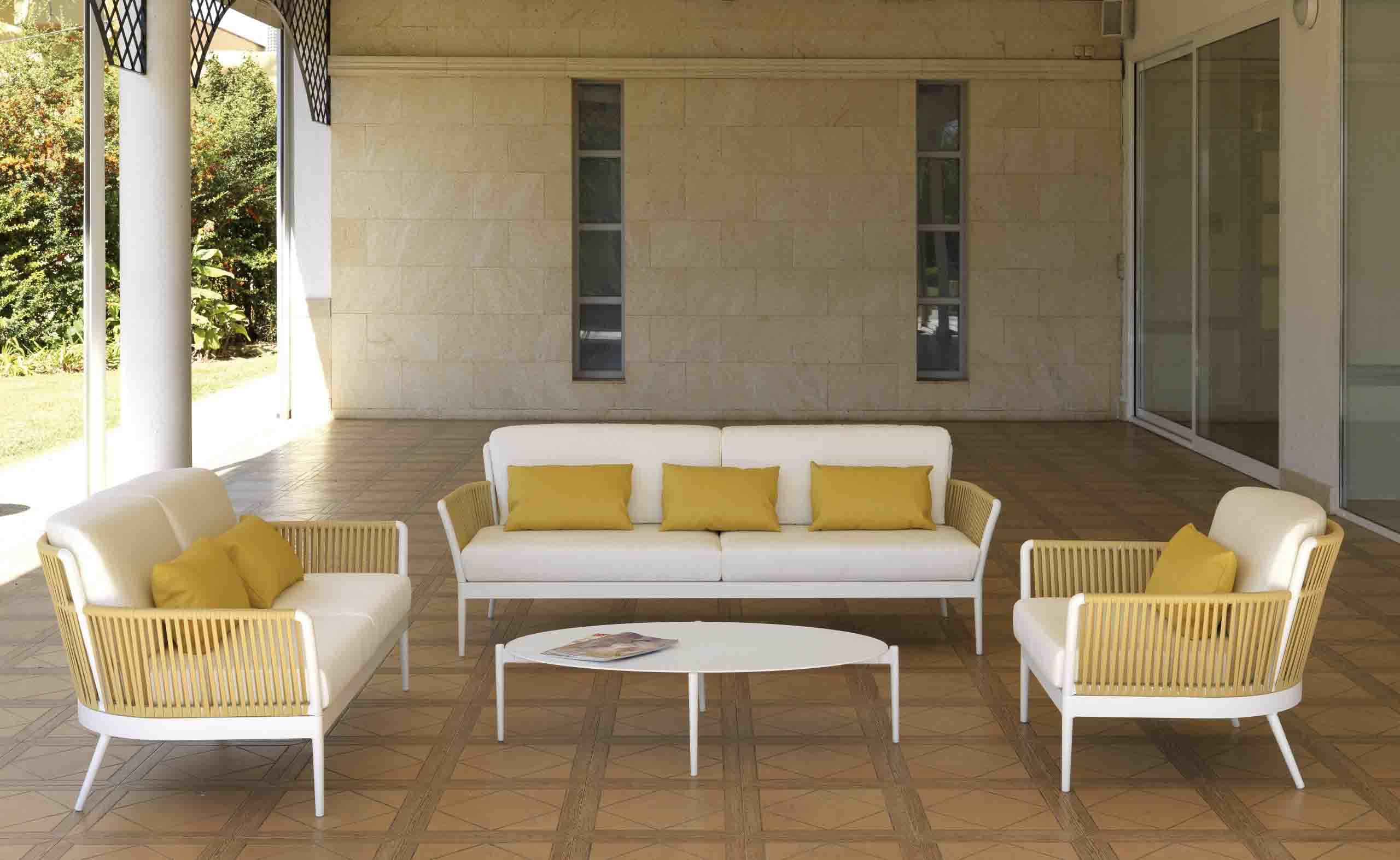 Conjunto terraza de Arkimueble en Maxim Confort Mallorca