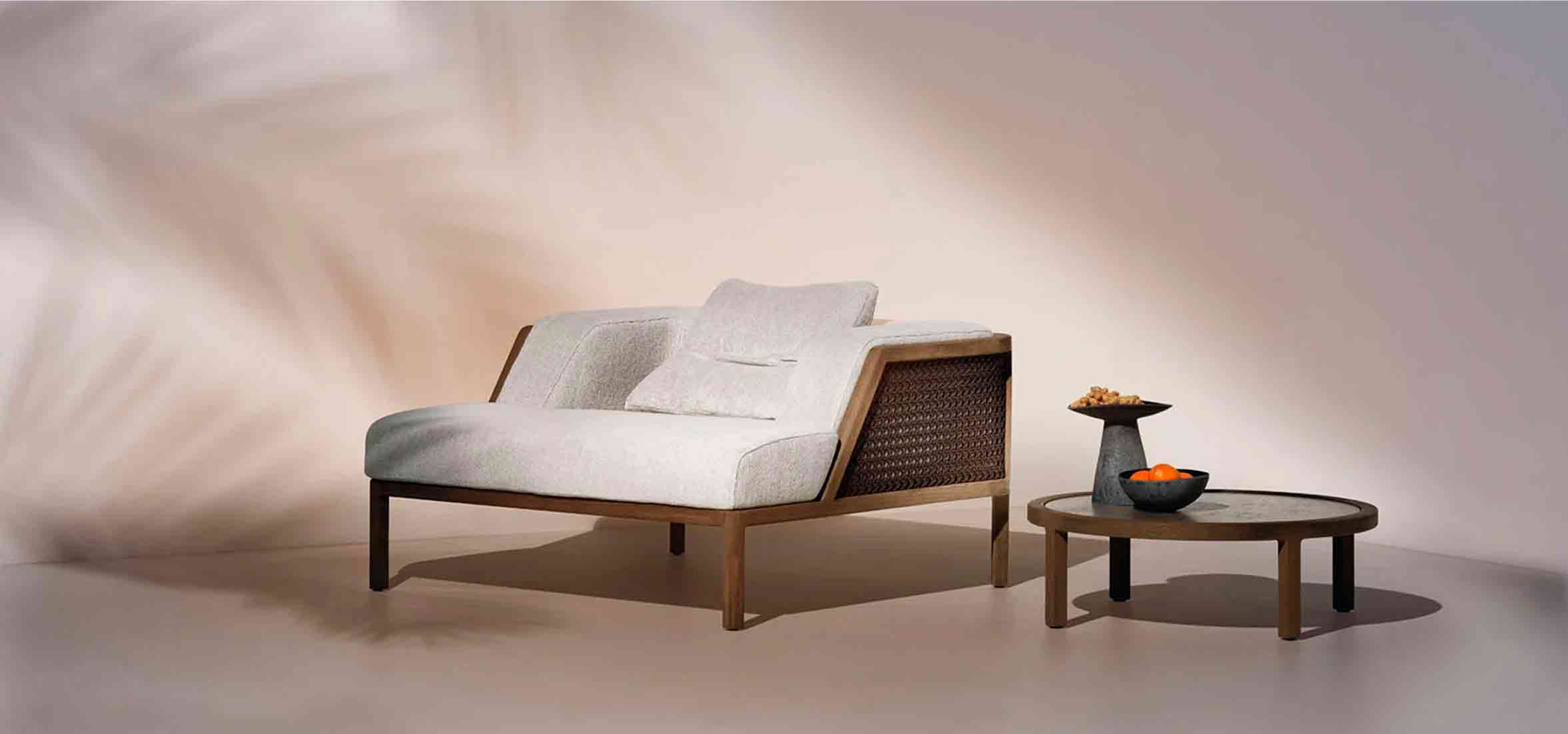 Grand life colección muebles de terraza de Ethimo en Màxim Confort Mallorca