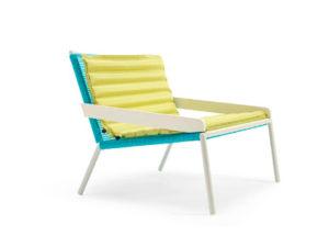 sillón lounge allaperto camping