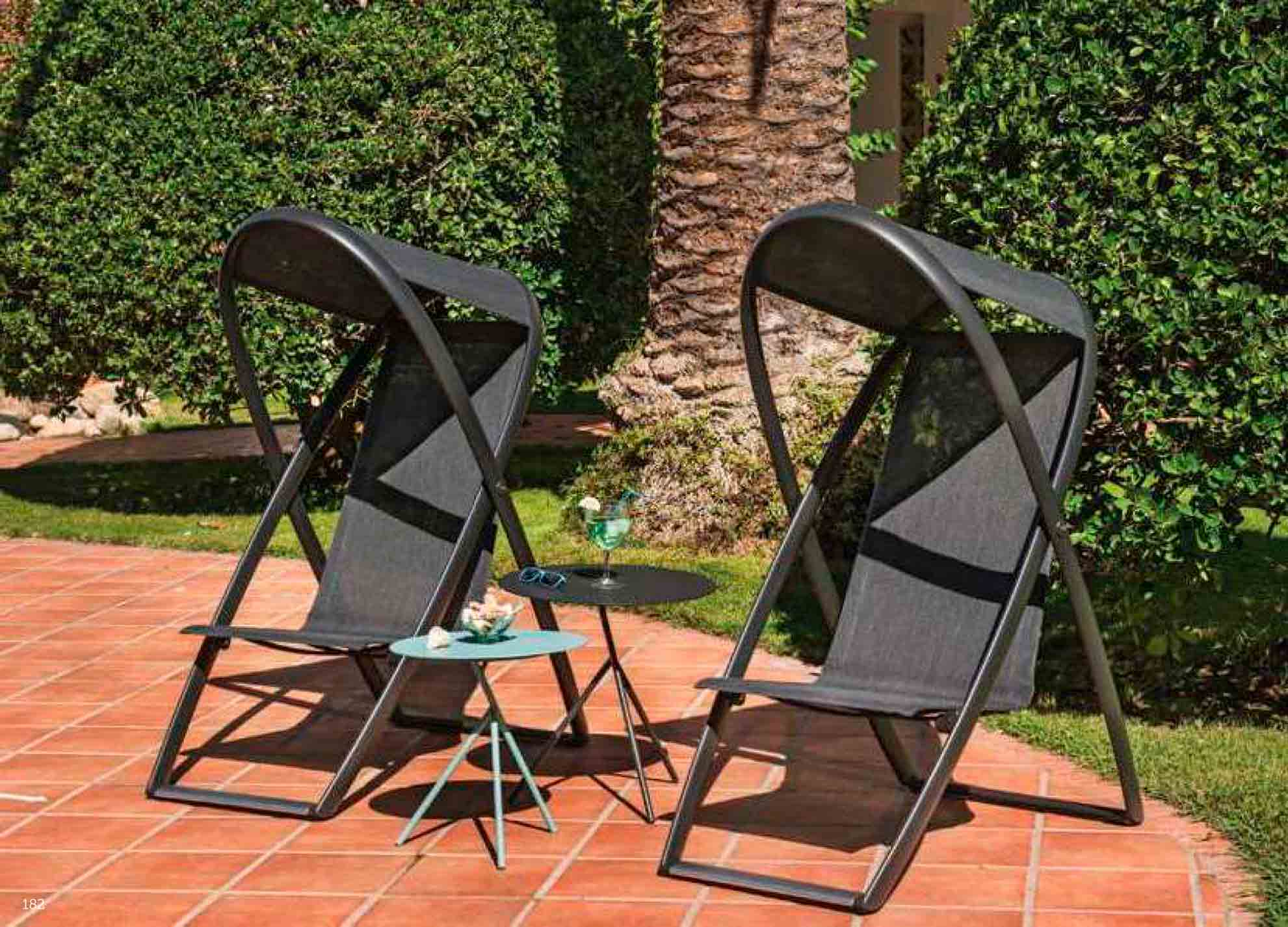 HALO-APOLLO Chair with shadow by IE3i in Mallorca