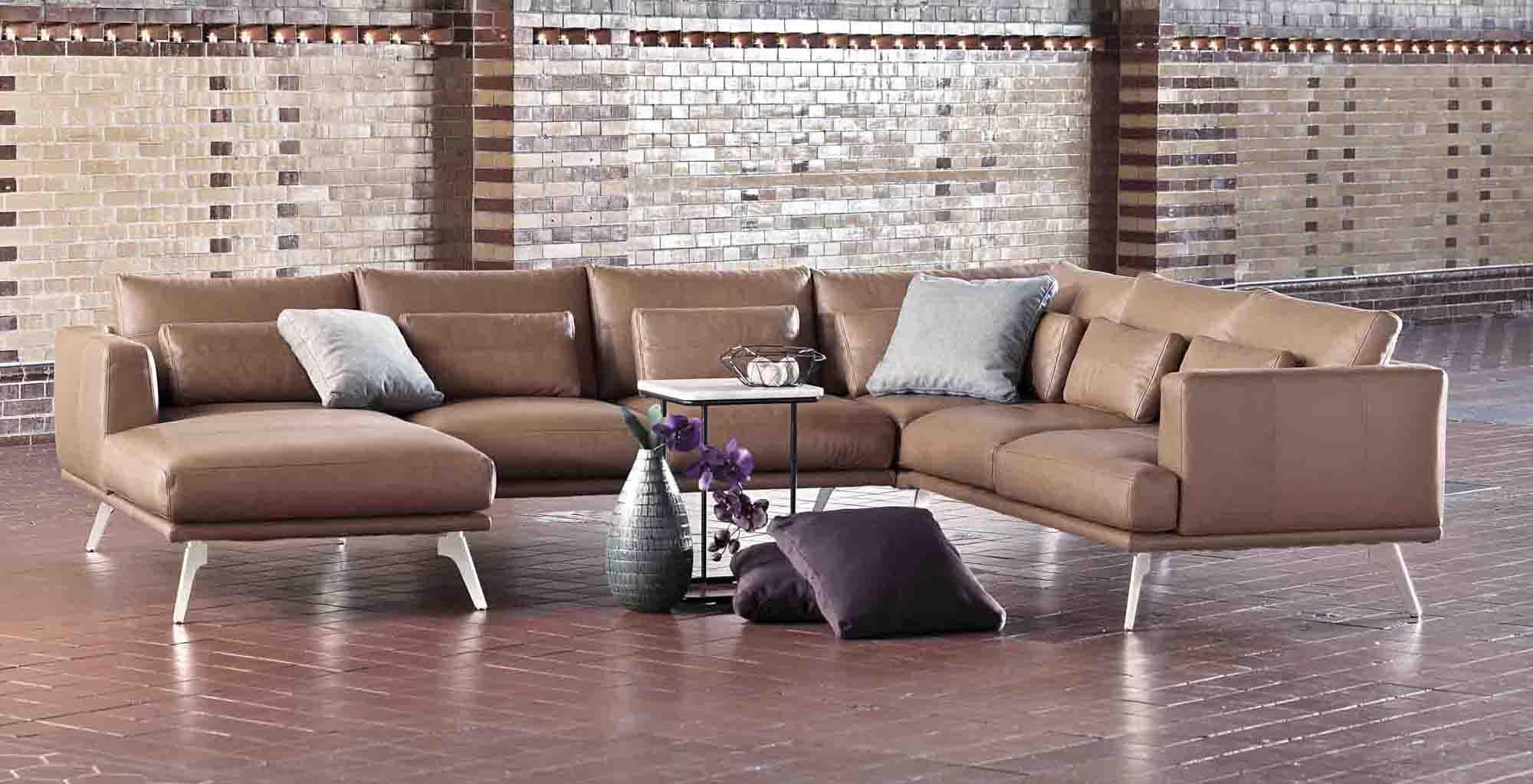 Sofa Forli de Theca en Màxim Confort Mallorca