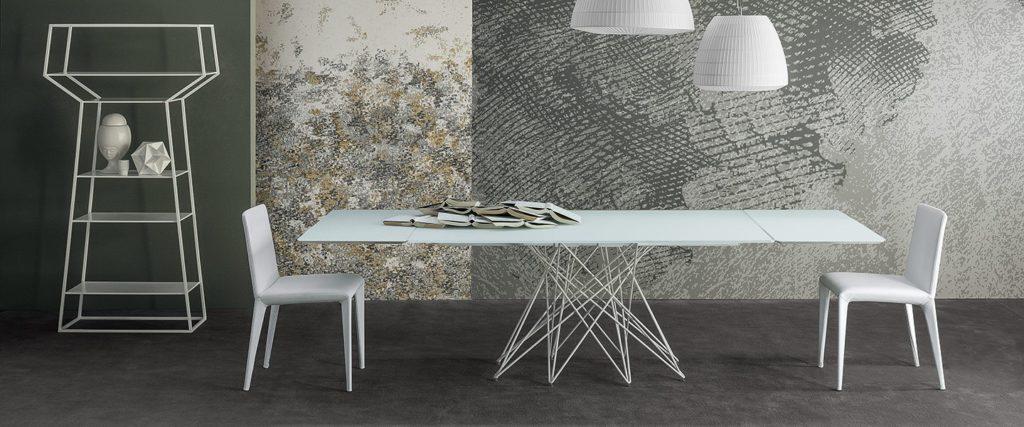 Mesa Octa extensible de Bonaldo en Màxim Confort Mallorca