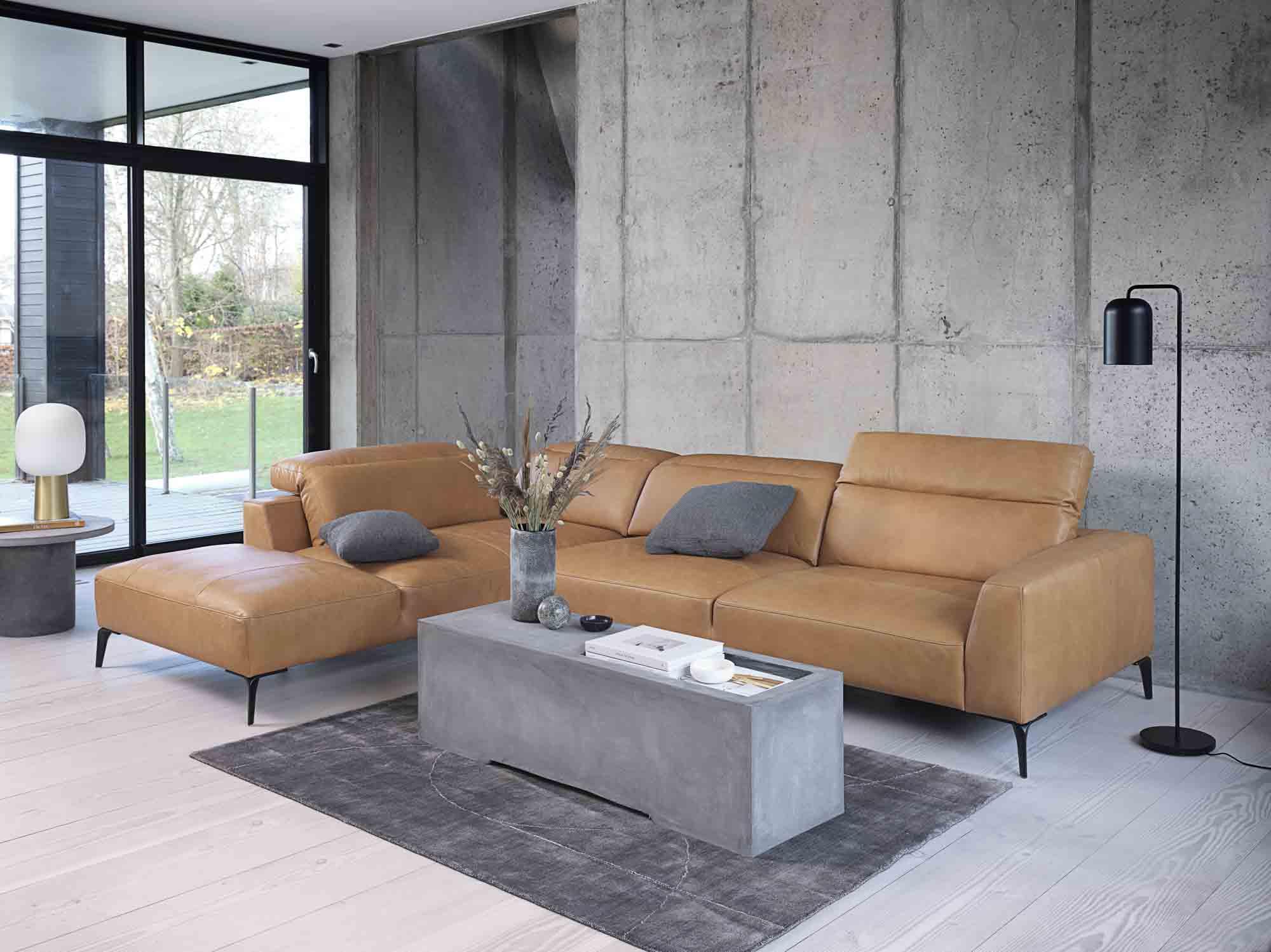Volluzi Sofa by Theca in Màxim Confort Mallorca