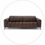 Sofa Portento Natuzzi