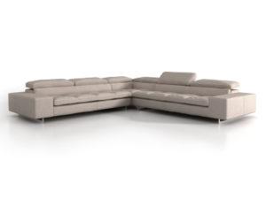 Irohito sofa by Moradillo inn Màxim Confort Mallorca